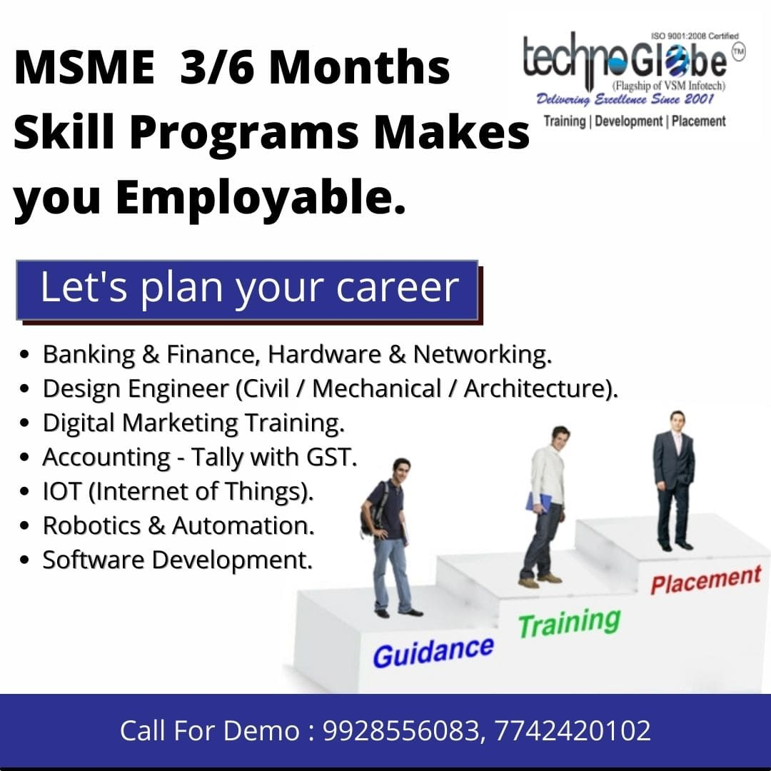 summer internship in jaipur