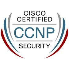 CCNP Security training